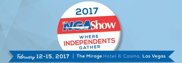 TRUNO's Recap of The 2017 NGA Show - Where Independents Gather
