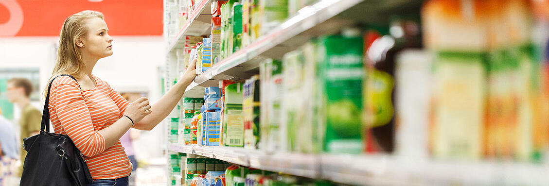 Eight Benefits of Electronic Shelf Labels for Your Grocery Business