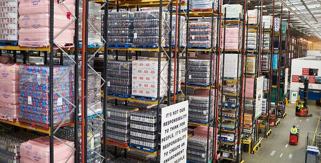 Need to Transform Your Retail Warehouse Management? Data Analytics Can Help