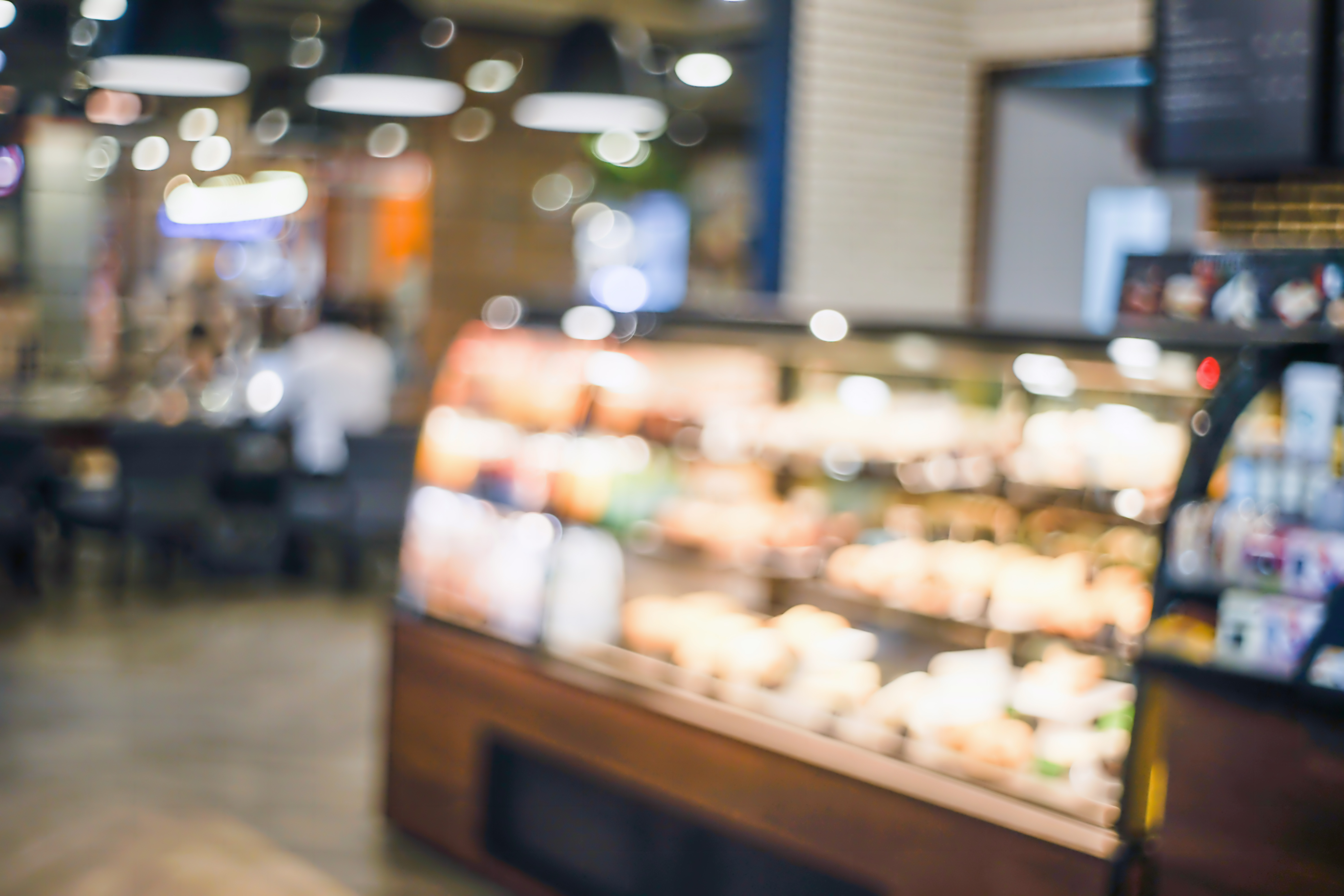 The Grocerant: Where Convenience is King