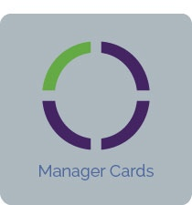 Manager Cards