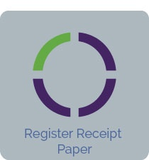 Register Receipt Paper