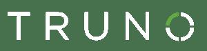 13TRU003_Logo_WhiteGreen - No Tagline
