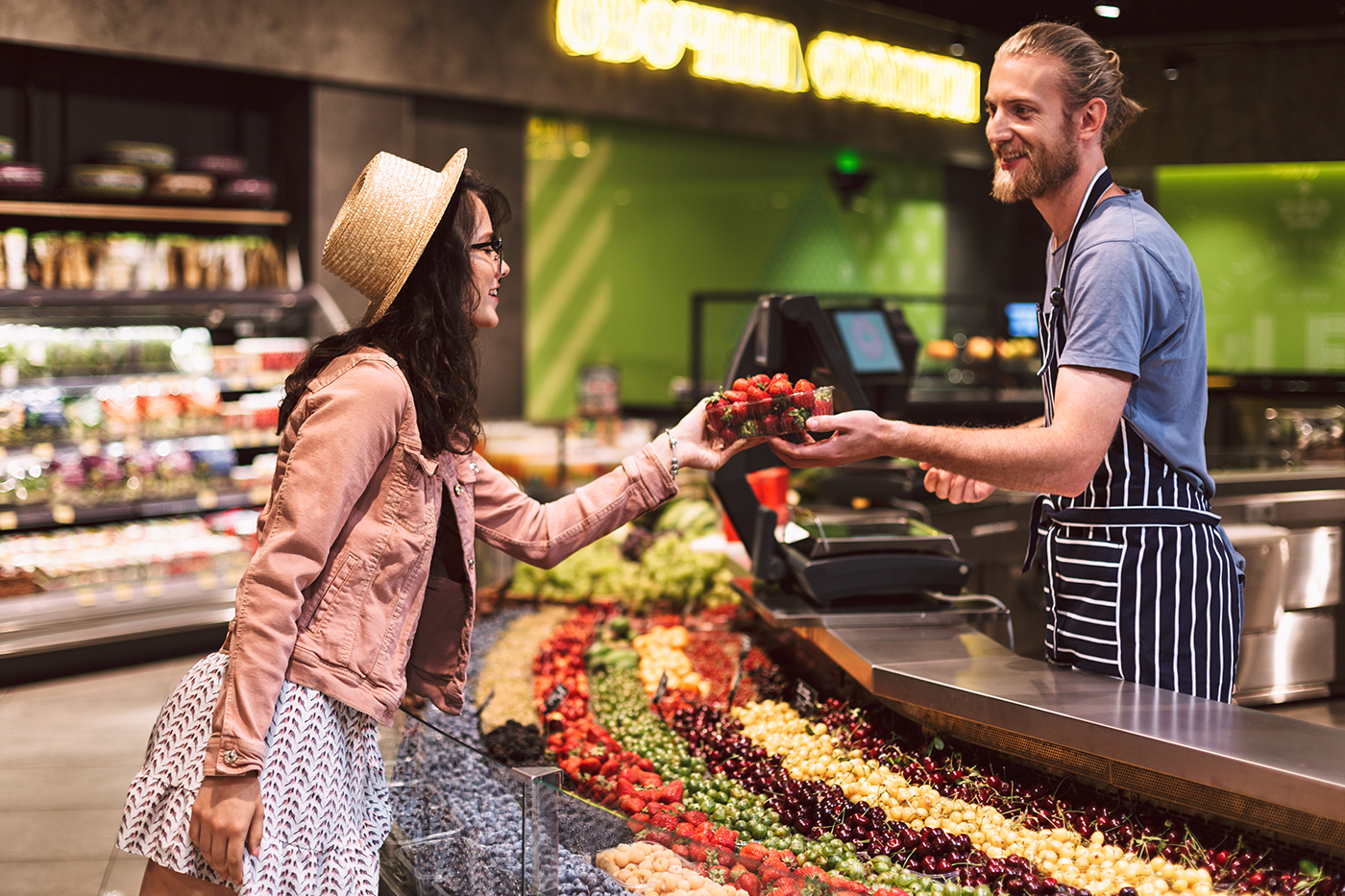 In 2019, Beating Big Box Stores at Their Own Game Means Reshaping the Grocery Retail Customer Experience