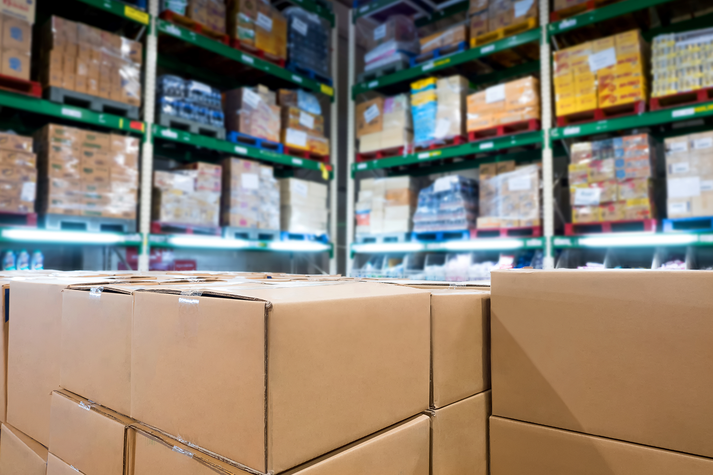 Train on These 4 Grocery Retail Inventory Management Best Practices & Save A Ton of Money