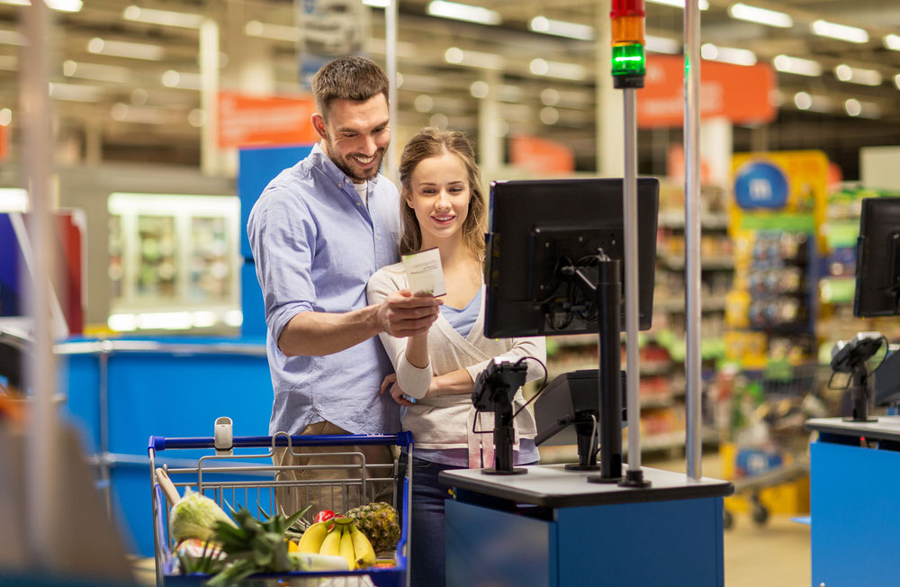 How Self-Checkout Can Balance Service with Customer Demands
