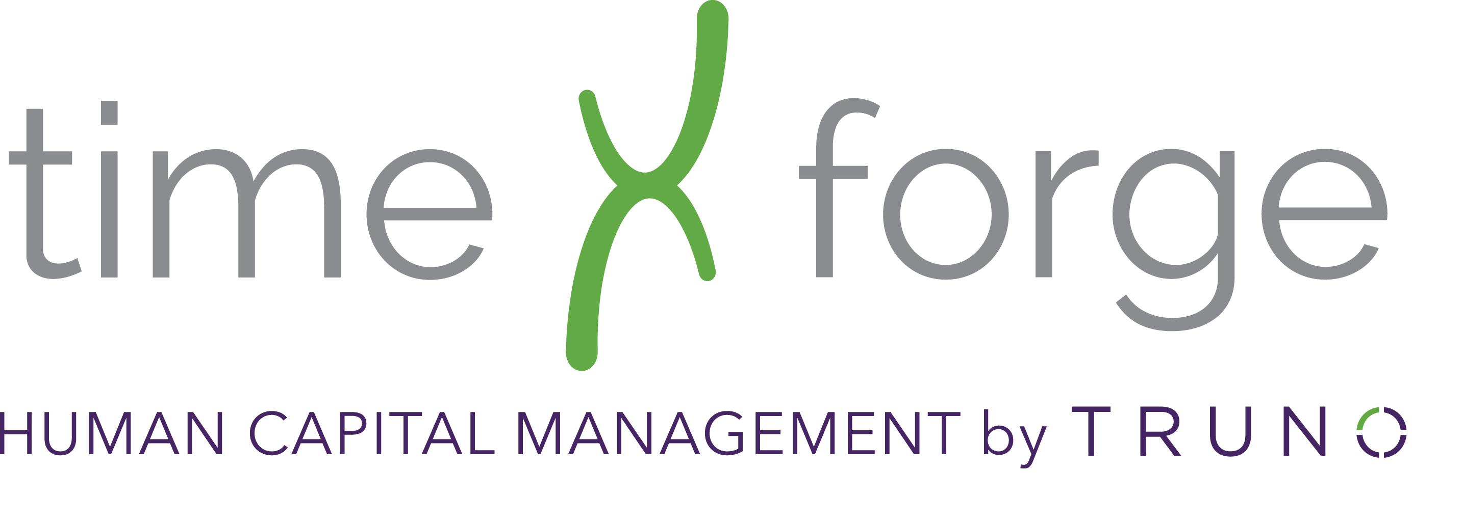 Image result for timeforge logo