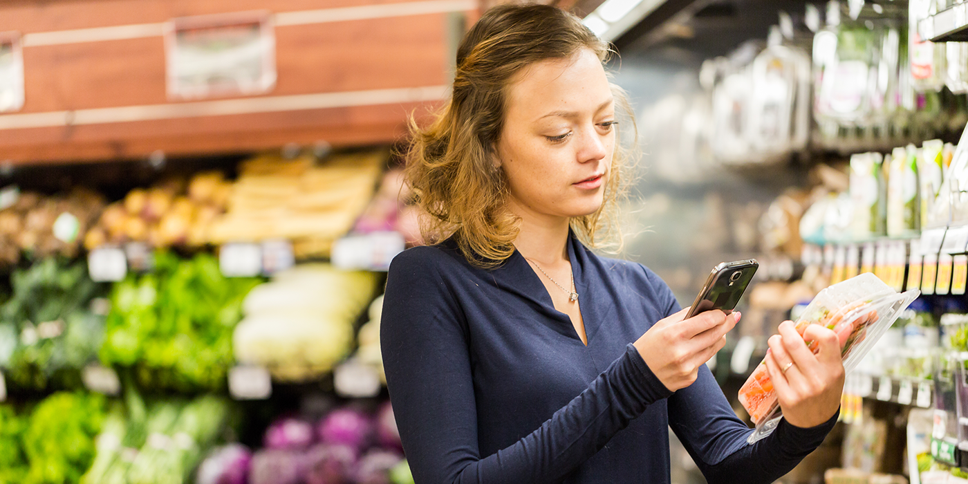 What's the Future of Mobile Checkout in Retail—and Is It Really Relevant for Your Grocery Stores?