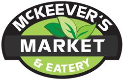 McKeever's Logo